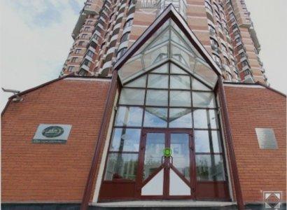 Мичуринский пр-т, 80, фото здания