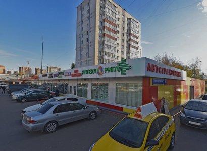 Нижегородская, 72/2, фото здания