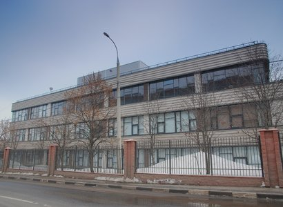Дорохoff, фото здания