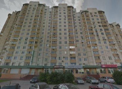 Академика Анохина, 56, фото здания