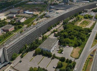 Варшавское ш, 125, фото здания