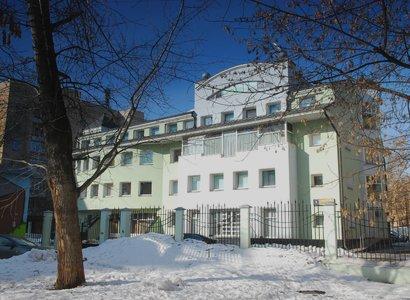 Лестева, 8к1, фото здания