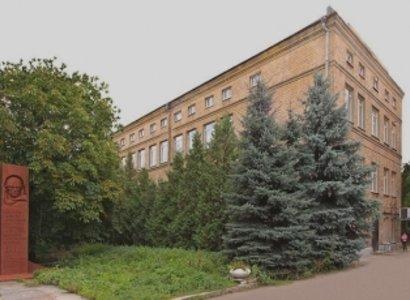 ул. Буракова, 27, фото здания