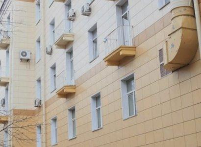 Плеханова, 4, фото здания