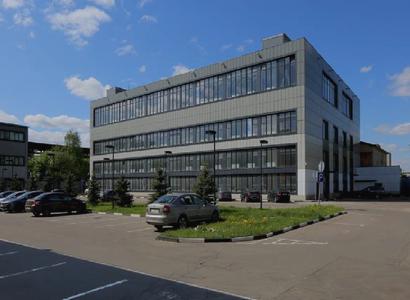 Восток, фото здания