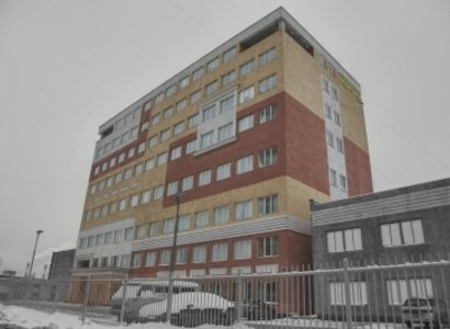 СДЛ (Союз Деловых Людей), фото здания