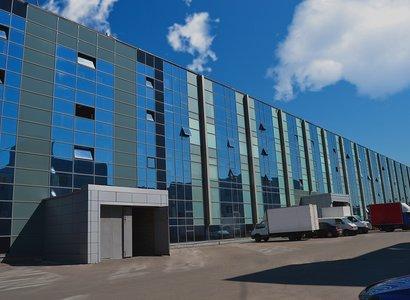 East Gate, фото здания