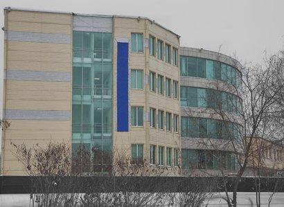 Сорус Холл, фото здания