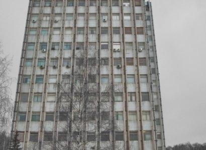 Уральская, 21, фото здания