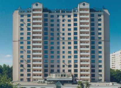 Василевского 13, фото здания