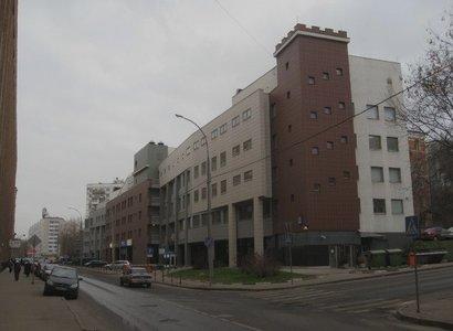 Рочдельская, 30, фото здания