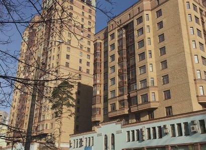 Доминанта, фото здания