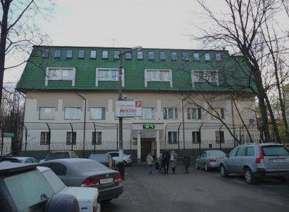 Профсоюзная 31к2 , фото здания