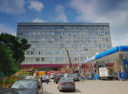 КНК, фото здания
