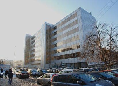 Семеновский, фото здания