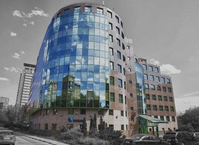 Чайка Плаза 1 (Зубаревский), фото здания