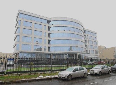 Калибр, фото здания