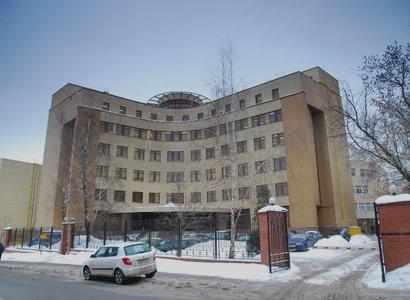 Графский, фото здания