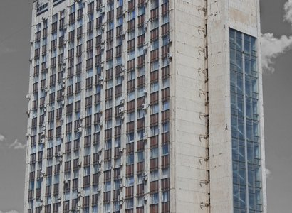 НИИ Теплоприбор, фото здания