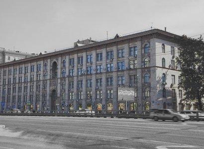 Пр-т Мира, 106, фото здания