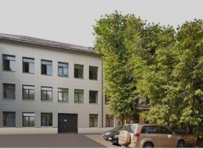 Международный спортивный центр 2000, фото здания
