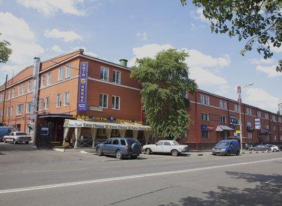 Антарис, фото здания