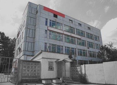 Шереметьевская, 85с3, фото здания