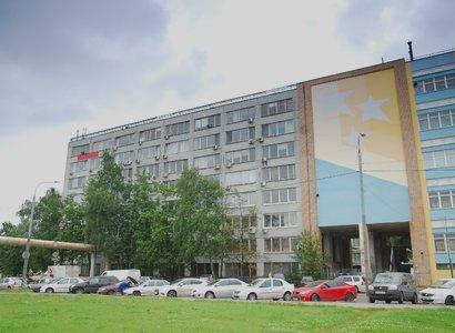 Звездный б-р, 21, фото здания