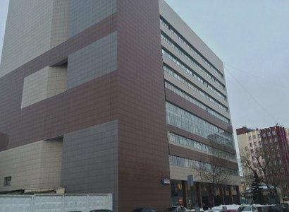 Староалексеевская, 5, фото здания