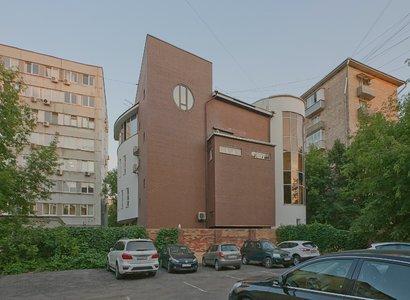 Васильевская, 13с1, фото здания