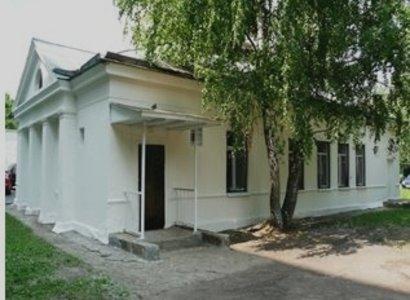 Федеративный пр-т, 14а, фото здания