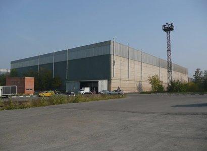 Золоторожский вал, 11с7, фото здания