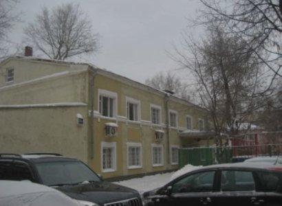 Киевская, 20а, фото здания