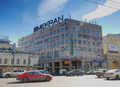 Карманицкий (Арбат), фото здания