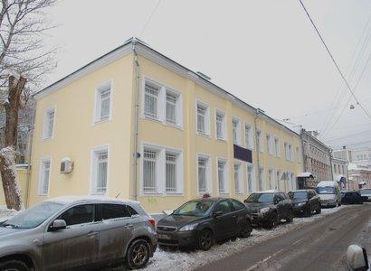 Борисоглебский, фото здания