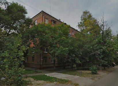 Металлургов, 60А и 60Ас1, фото здания