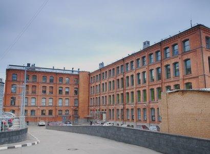 ДК Красная Роза, БЦ Мамонтов, Клейн, фото здания
