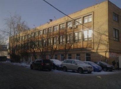 Каширское ш, 41, фото здания