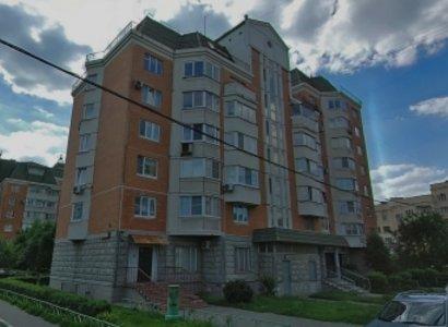 Рубцовская наб, 2к1, фото здания