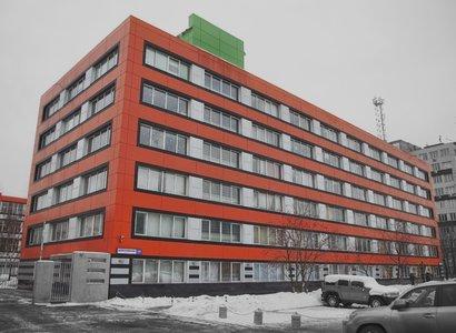 Инвест-ка, фото здания