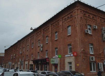 Льва Толстого, 23с3, фото здания