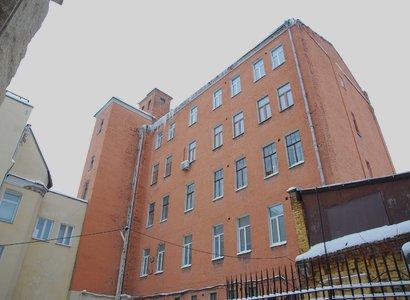 На Левшинском, фото здания