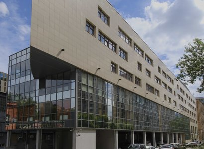 Краснопресненский-А-, фото здания
