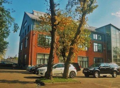 Автозаводский, фото здания
