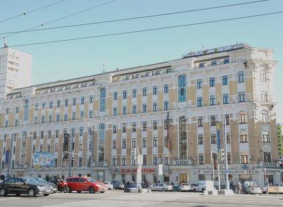 Андреевский Посад, фото здания