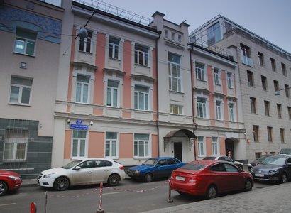 Бутиковский пер, 12с1, фото здания