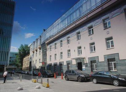 Бутиковский пер, 14с1, фото здания