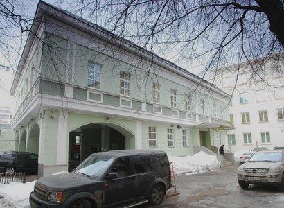 Садовническая, 72с2, фото здания
