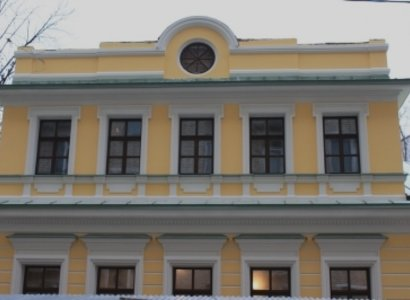 Сивцев Вражек пер, 30с4, фото здания