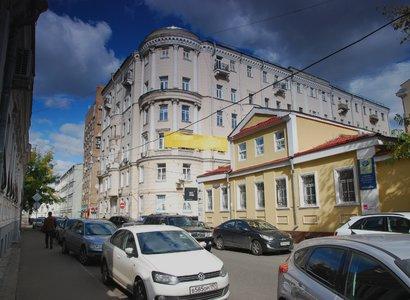 Сивцев Вражек пер, 44/28, фото здания